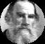 Лѣвъ Толстой